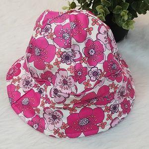 Lands' End hat